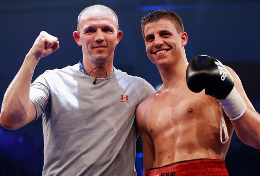 Große Aufregung in Box-Deutschland: Weltmeister Tyron Zeuge will Sauerland verlassen!