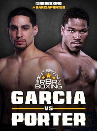 Garcia vs Porter