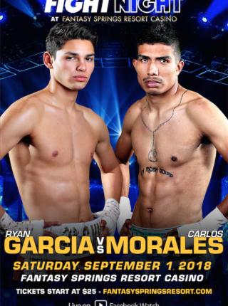 Gracia vs Morales