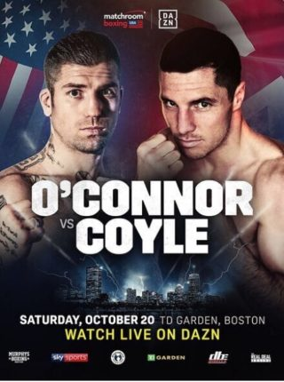 Oconnor vs Coyle