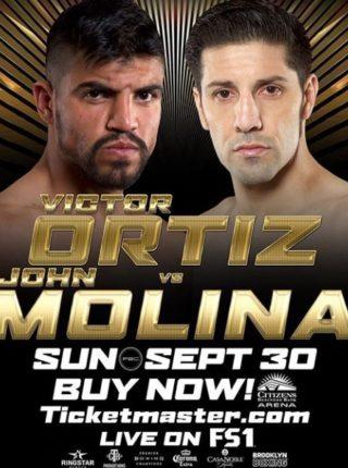 Ortiz vs Molina