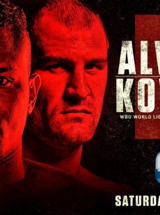 Alvarez vs Kovalev