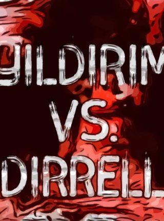 Anthony Dirrell vs Avni Yildirim (