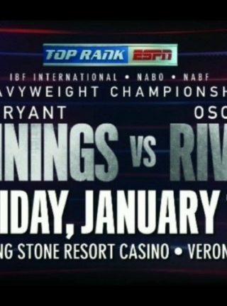 Jennings vs Rivas 1