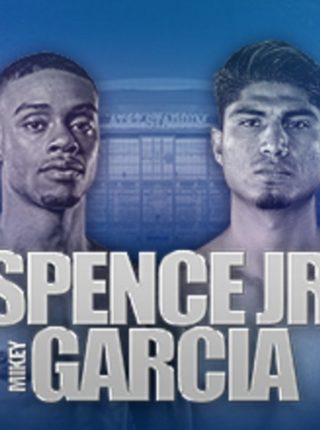 Spence vs Garcia