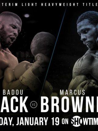 Jack vs Browne