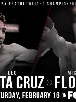 SantaCruz vs Flores