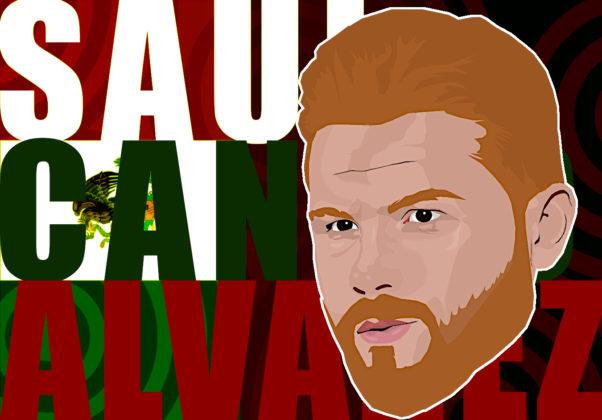 "Saul ""Canelo"" Alvarez"