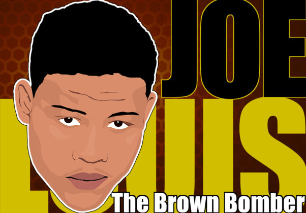 Joe Louis, Brown Bomber