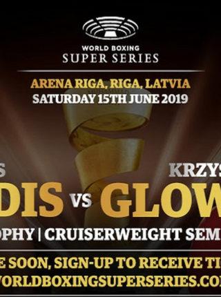 Mairis Briedis vs. Krzysztof Glowacki