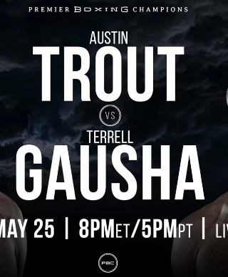 Trout vs Gaushapng