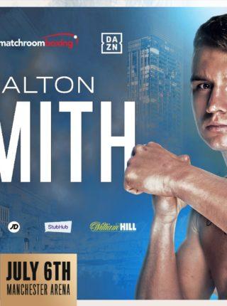 Dalton Smith Poster