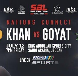 Kahn vs Goyat