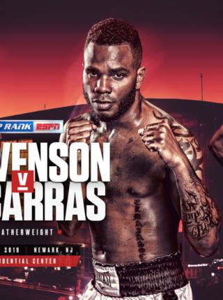 Stevenson vs Socarras