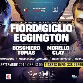 Fiordigiglio vs Eggington