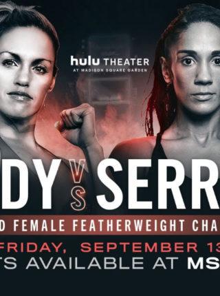 HARDY VS. SERRANO