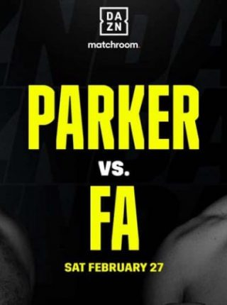 parker-fa